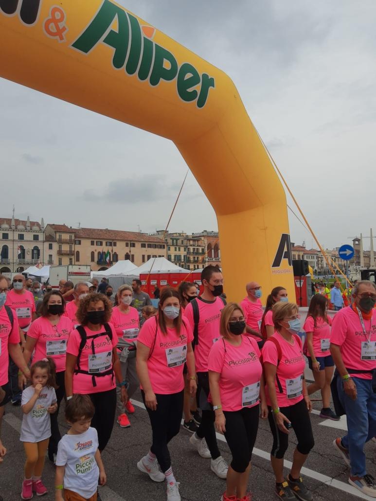 Padova Marathon21